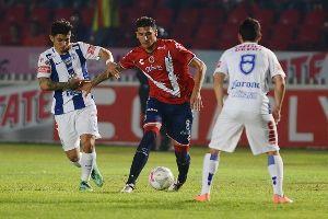 Nhận định bóng đá Pachuca vs Veracruz, 7h ngày 14/4 (VĐQG Mexico 2019)