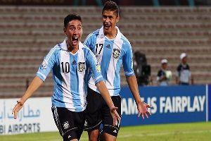 Nhận định bóng đá U17 Ecuador vs U17 Argentina, 9h10 ngày 15/4