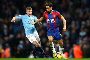 Dự đoán Crystal Palace vs Manchester City bởi Chuyên gia Robbie Copeland