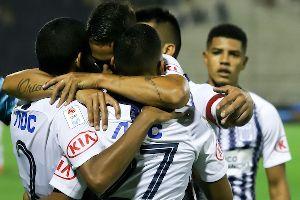 Trực tiếp Alianza Lima vs Universitario, 8h ngày 16/4