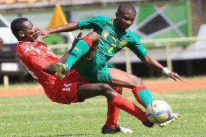 Trực tiếp U17 Guinea vs U17 Cameroon, 20h ngày 15/4