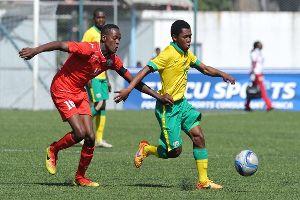 Nhận định U17 Guinea vs U17 Cameroon, 20h ngày 15/4 (U17 Châu Phi)