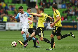 Nhận định Wellington Phoenix vs Melbourne City, 14h ngày 21/4