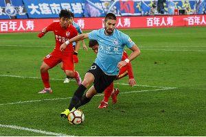 Nhận định Dalian Yifang vs Chongqing Lifan, 14h30 ngày 21/4 (vòng 6 VĐQG Trung Quốc)