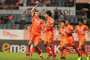 Nhận định Jeju United vs Gangwon, 12h ngày 21/4 (vòng 8 K-League Hàn Quốc)