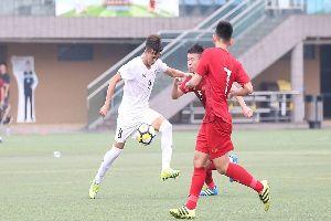 U18 Việt Nam 1-0 U18 Hồng Kông: Thầy trò Hoàng Anh Tuấn lỡ hẹn chức vô địch