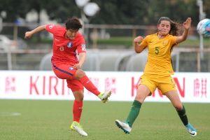 Trực tiếp U19 nữ Hàn Quốc vs U19 nữ Li Băng, 16h ngày 26/4