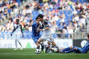 Nhận định Ulsan Hyundai vs Gyeongnam, 14h ngày 28/4