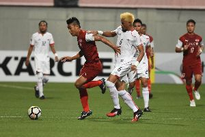 Trực tiếp PSM Makassar vs Home United, 15h ngày 30/4