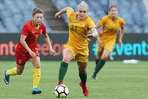 Nhận định U19 nữ Australia vs U19 nữ Uzbekistan, 16h30 ngày 30/4