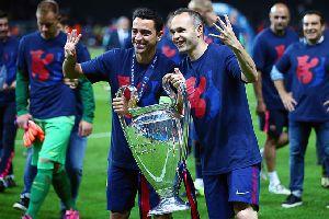 Barca dọn đường để Xavi, Iniesta trở lại làm huấn luyện viên
