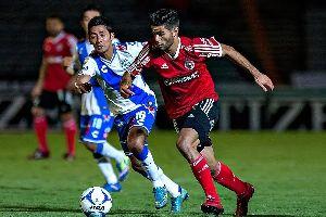 Trực tiếp Club Tijuana vs Puebla, 9h ngày 5/5