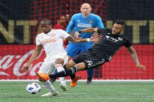 Nhận định Sporting Kansas City vs Atlanta United, 8h ngày 6/5 (Nhà Nghề Mỹ)