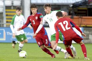 Nhận định U17 Ireland vs U17 Séc, 1h ngày 7/5 (U17 Châu Âu)