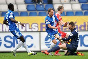 Nhận định Banik Ostrava vs Slovan Liberec, 1h ngày 15/5