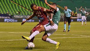 TRỰC TIẾP Deportes Tolima vs Deportivo Cali, 7h45 ngày 14/5