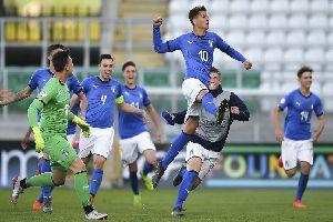 Trực tiếp U17 Italia vs U17 Bồ Đào Nha, 22h30 ngày 13/5