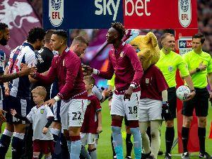 Lịch thi đấu bóng đá Hạng Nhất Anh hôm nay: West Brom vs Aston Villa