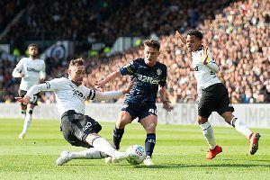 Nhận định Hạng nhất Anh hôm nay: Leeds United vs Derby County bởi chuyên gia ESPN