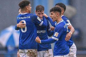 Trực tiếp U19 Schalke vs U19 Dortmund, 23h15 ngày 15/5