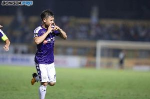 Xem trực tiếp Hà Nội FC vs Tampines Rovers (17h ngày 15/5) trên kênh nào?