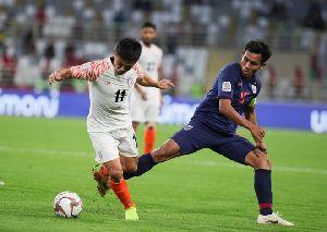 Danh sách ĐT Ấn Độ dự King's Cup 2019: Nỗi ám ảnh của Thái Lan