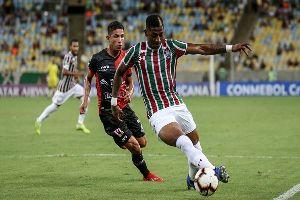 Nhận định Fluminense vs Atletico Nacional, 7h30 ngày 24/5 (Copa Sudamericana)