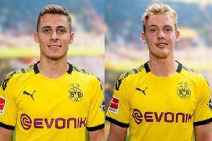 Chuyển nhượng 23/5: Dortmund sắm 2 sao Bundesliga, Inter muốn Lukaku, M.U giải cứu Rakitic