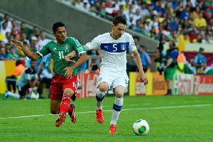 Trực tiếp U20 Mexico vs U20 Italia, 23h ngày 23/5