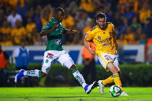 Trực tiếp Leon vs Tigres UANL, 8h05 ngày 27/5