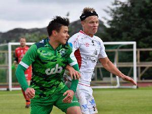 Trực tiếp Kongsvinger vs Nest-Sotra, 23h ngày 26/5
