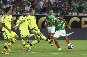 Nhận định Mexico vs Venezuela, 9h ngày 6/6