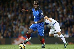 Trực tiếp Thổ Nhĩ Kỳ vs Pháp: Không Kante đã có Sissoko