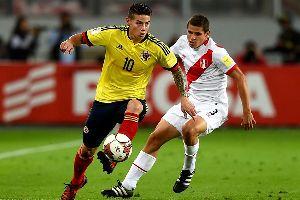 Nhận định Peru vs Colombia, 4h ngày 10/6