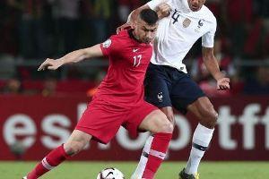 Kết quả Thổ Nhĩ Kỳ 2-0 Pháp: Chiếm ngôi đầu bảng