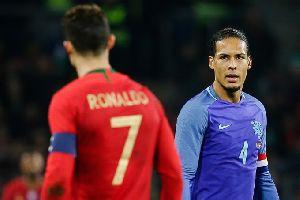 Trực tiếp Bồ Đào Nha 0-0 Hà Lan: Bernardo Silva đã ngã trong vòng cấm