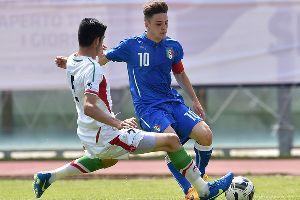 Trực tiếp U18 Iran vs U18 Argentina, 16h ngày 9/6