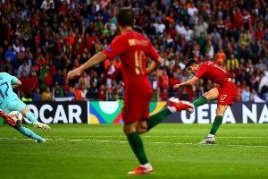 Kết quả Bồ Đào Nha 1-0 Hà Lan: Ronaldo và đồng đội vô địch Nations League 2019