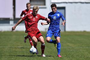 Nhận định U20 Đan Mạch vs U20 Na Uy, 20h ngày 10/6