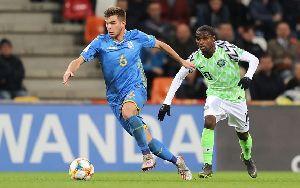 Nhận định U20 Ukraine vs U20 Italia, 22h30 ngày 11/6