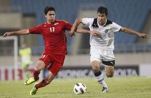 Nhận định Uzbekistan vs Syria, 20h30 ngày 11/6