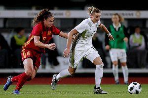 Nhận định bóng đá hôm nay 12/6: Nữ Đức vs Nữ Tây Ban Nha