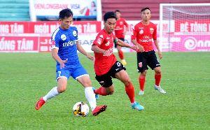 Nhận định Long An vs Tây Ninh, 17h ngày 12/6