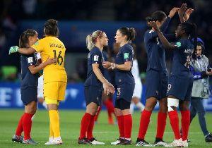 Tỷ lệ bóng đá hôm nay 12/6: Nữ Pháp vs Nữ Na Uy