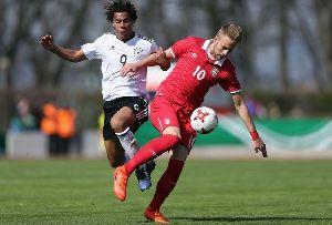 Trực tiếp U18 Slovenia vs U18 Serbia, 16h ngày 13/6