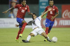 Dự đoán bóng đá hôm nay 16/6: Costa Rica vs Nicaragua