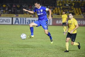 Nhận định Bình Dương vs PSM Makassar, 17h ngày 19/6