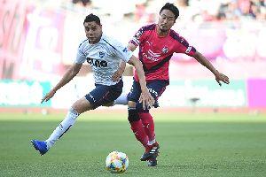 Nhận định Tokyo FC vs Cerezo Osaka, 17h ngày 19/6