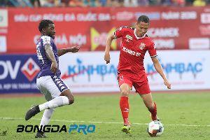 Bình Dương 1-0 PSM Makassar: Cửa vào chung kết rộng mở