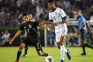 Trực tiếp Cuba vs Martinique, 7h ngày 20/6